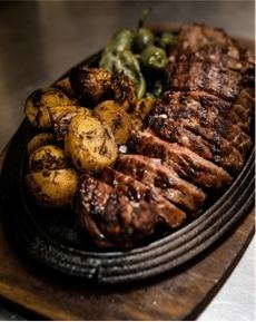 Le bœuf Irlandais - Recettes